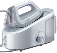 Braun CareStyle 3  IS 3042 Dampstation