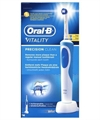BRAUN PRECISSION CLEAN VITALITY SENSITIVE CLEAN