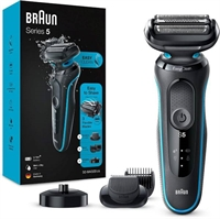 Braun Series 5 50-M4500cs Wet & Dry Barbermaskine