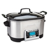 CROCK-POT 5,6 LITER MULTI COOKER