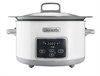 Crock-pot Duraceramic 5L Slowcooker