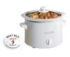 CROCK-POT SLOWCOOKER 2,5L