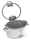 Crock-Pot Duraceramic Saute Slow Cooker 3,5 L