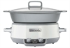 Crock-pot One Pot Cooking Duraceramic 6L Slowcooker