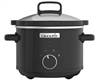 Crock-Pot Slowcooker 2,4 Liter