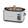 Cuisinart PSC650 Digital Slowcooker