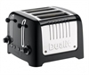 DUALIT 4 SLICE LITE TOASTER SORT