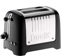 DUALIT 2-SLICE LITE TOASTER SORT