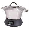 Morphy Richards Flavour Savour Digital Slow Cooker