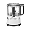 KITCHENAID 5KFC3516EWH MINI FOOD PROCESSOR