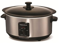MORPHY RICHARDS 3,5L Sear and Stew SLOW COOKER