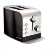 MORPHY RICHARDS  EQUIP BRØDRISTER SORT