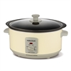 MORPHY RICHARDS 3,5L SLOW COOKER CREME