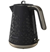 MORPHY RICHARDS PRISM JUG  ELKEDEL SORT