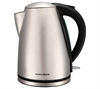 MORPHY RICHARDS SILVER ELKEDEL