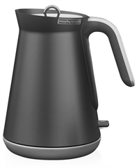 MORPHY RICHARDS ASPECT ELKEDEL TITANIUM
