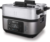Morphy Richards Intellisteam Food Steamer 470006