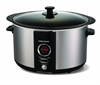 MORPHY RICHARDS DIGITAL SLOWCOOKER 6,5L