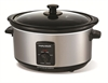 MORPHY RICHARDS 3,5L SLOW COOKER  KERAMISK POT