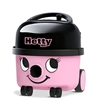 NUMATIC HETTY COMPACT STØVSUGER PINK