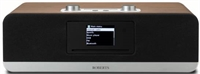 ROBERTS RADIO STREAM 67 SMART SYSTEM WALNUT