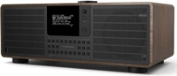REVO SUPERSYSTEM  MUSIKSYSTEM WALNUT | BLACK ALU | 80 WATT