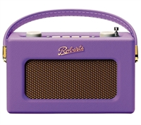 Roberts Radio Uno Purple Haze