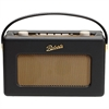 ROBERTS RADIO REVIVAL RD60 SORT - DAB RADIO