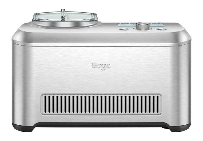 Højmoderne Sage the Smart Scoop Ismaskine BS-98