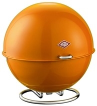 Wesco Superball  Brødkasse | frugtkurv - orange