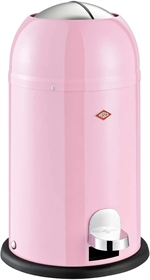 Wesco Kickmaster Junior 12 Liter - Pink
