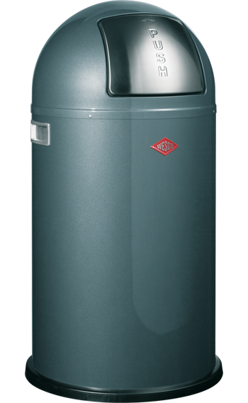WESCO PUSHBOY 50 L - GRAFIT
