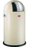 WESCO PUSHBOY 50 L - MANDEL