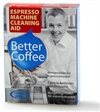 Clean Drop Espresso Rense  tabletter