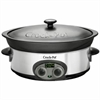 Crockpot Slow Cooker SCV1600BS