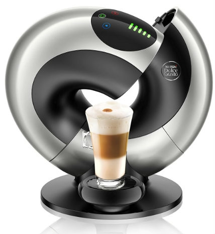Delonghi Dolce Gusto Eclipse Automatic