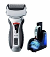 Panasonic ES-RT81 Barbermaskine med Rensestation