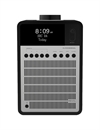 REVO SUPERSIGNAL DAB+/DAB/FM RADIO MED BLUETOOTH - MAT SORT