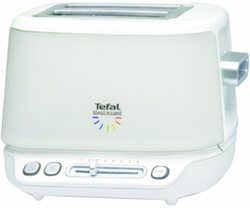 Tefal Toast & Light Brødrister